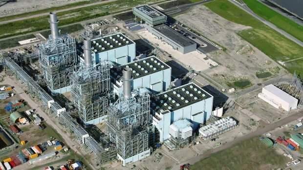 Jacobs-hydrogen production plant