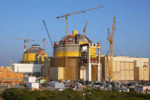 Reliance Infrastructure wins contract for Kudankulam nuclear power project