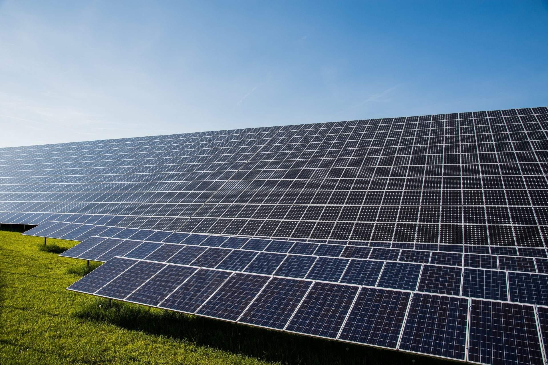 Phoebe Solar Project-solar-arrays