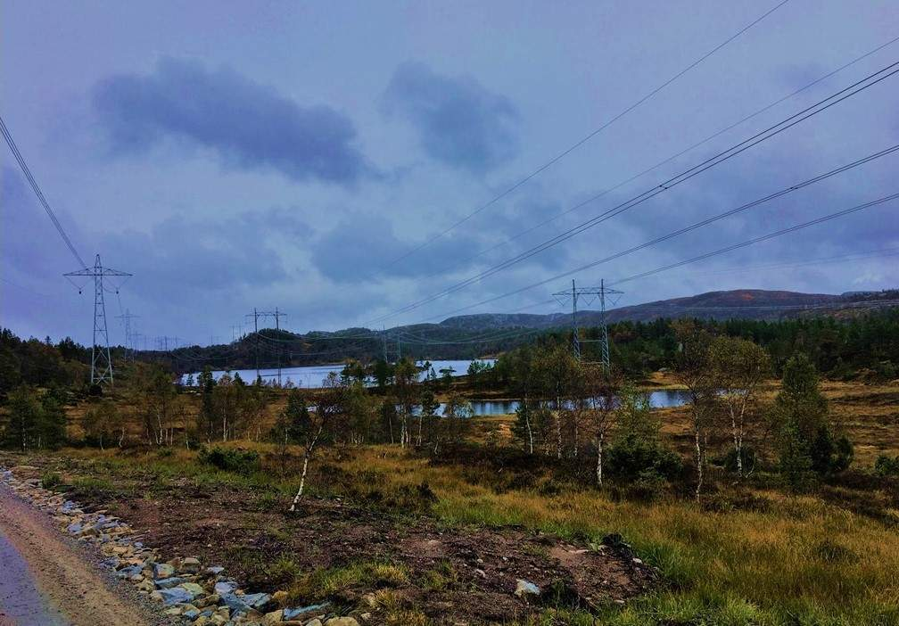 Project Tonstad-wind-farm-location