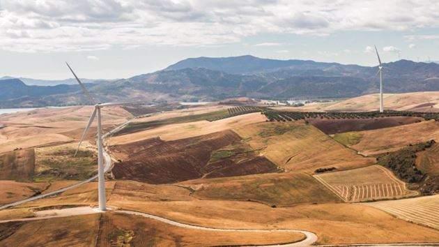 Siemens Gamesa secures 289MW turbine supply order in Spain