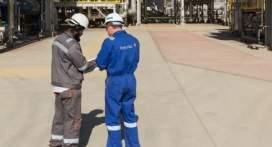 TSE Petrofac JV