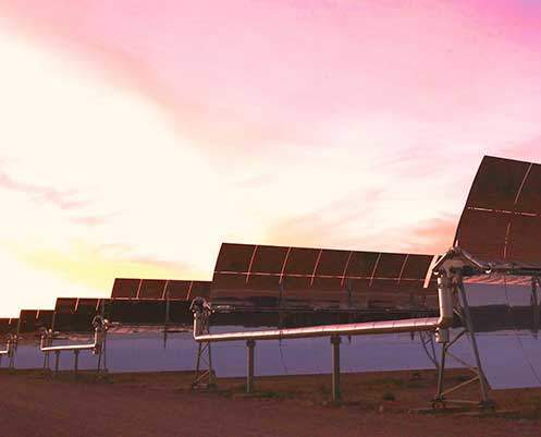 bokpoort-csp-sunset-skies