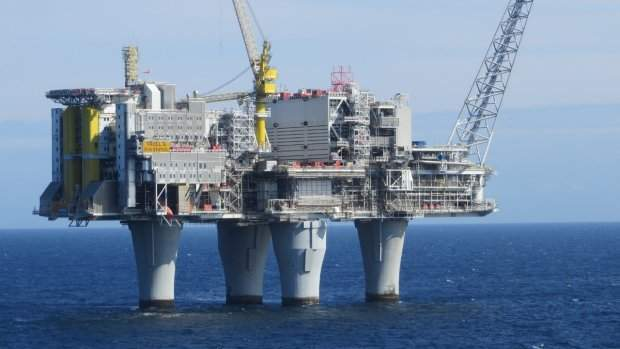 Nexans secures subsea umbilical contract for Troll Phase 3 development