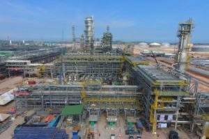 Petronas, Saudi Aramco form JVs for $7bn RAPID project in Malaysia