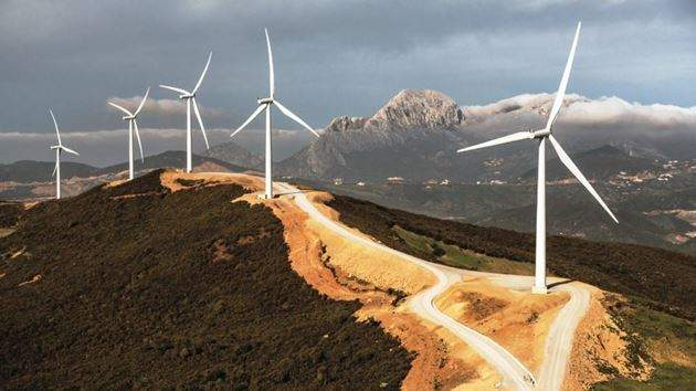 Siemens Gamesa to supply wind turbines for 250MW South African wind farms