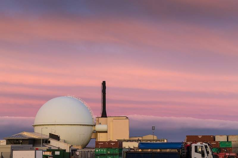 Wood secures Dounreay nuclear design and engineering contract