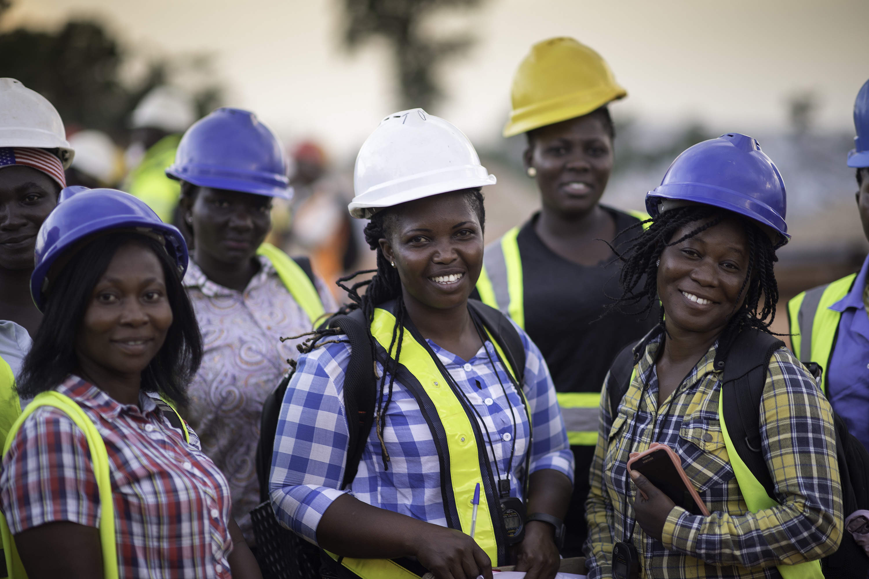 Nominations in for Top 100 Global Inspirational Women in Mining