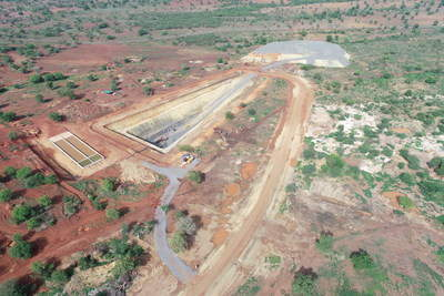 AUMS wins $160m Roxgold contract for Zone 55 and Bagassi South mines