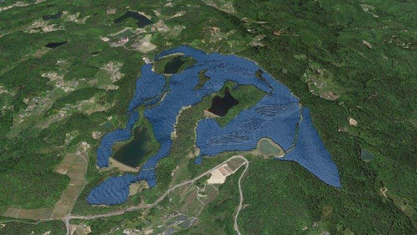 Bizen_Mega_Solar_Power_Plant_Completion_Image
