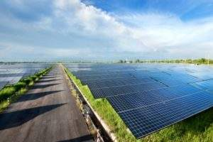 CIP begins construction on 300MW of solar projects in US