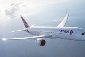 Acciona to supply Latam Airlines with 100% renewable energy