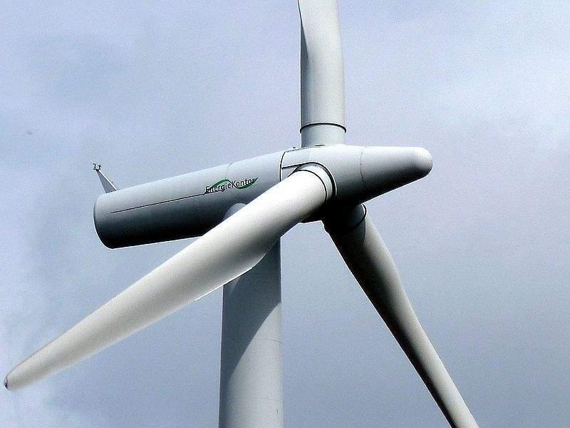 Energiekontor-wind-turbine