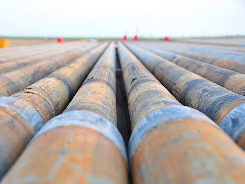 Image 1 - EPIC Crude Oil Pipeline