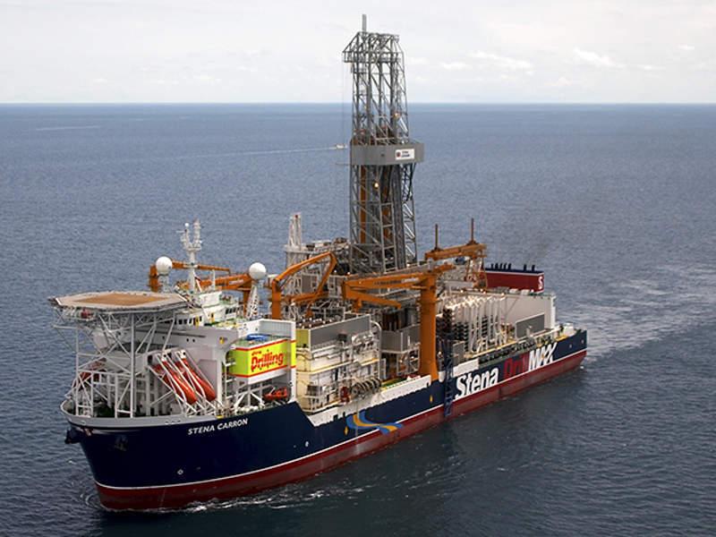Image 1- Liza oil field