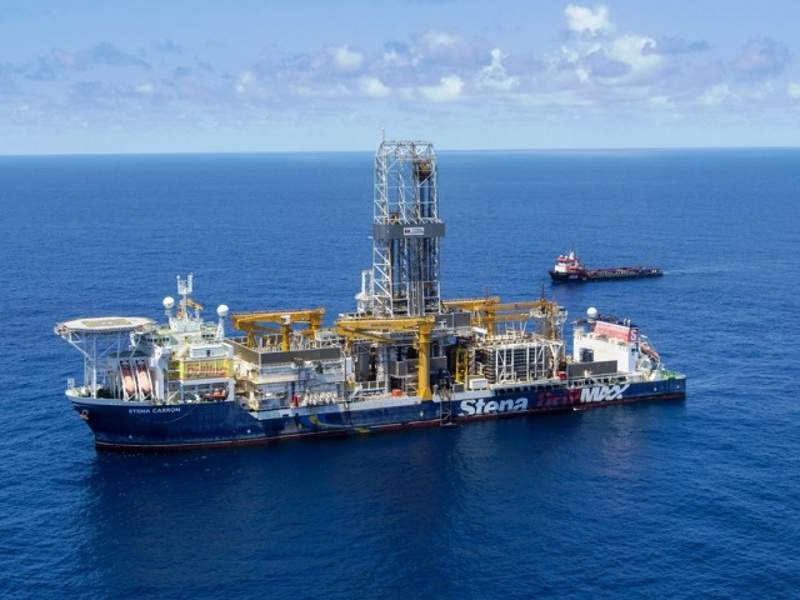 Liza Oil Field Phase Two Development, Stabroek Block