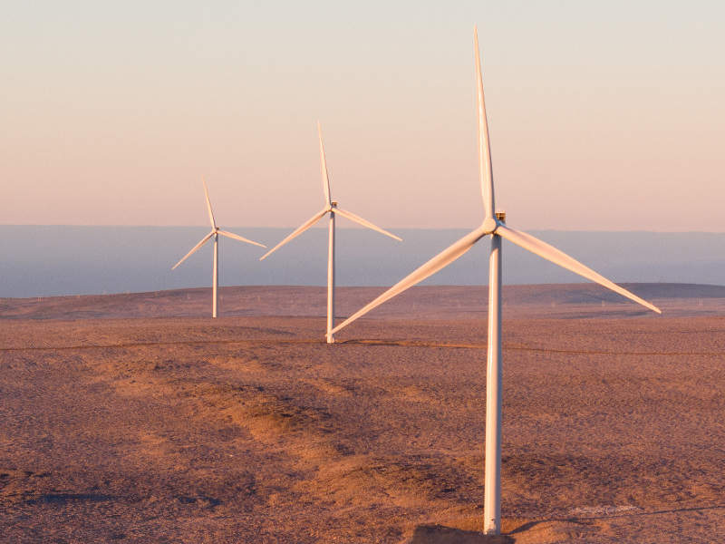 Image 1- Tonstad Wind Farm
