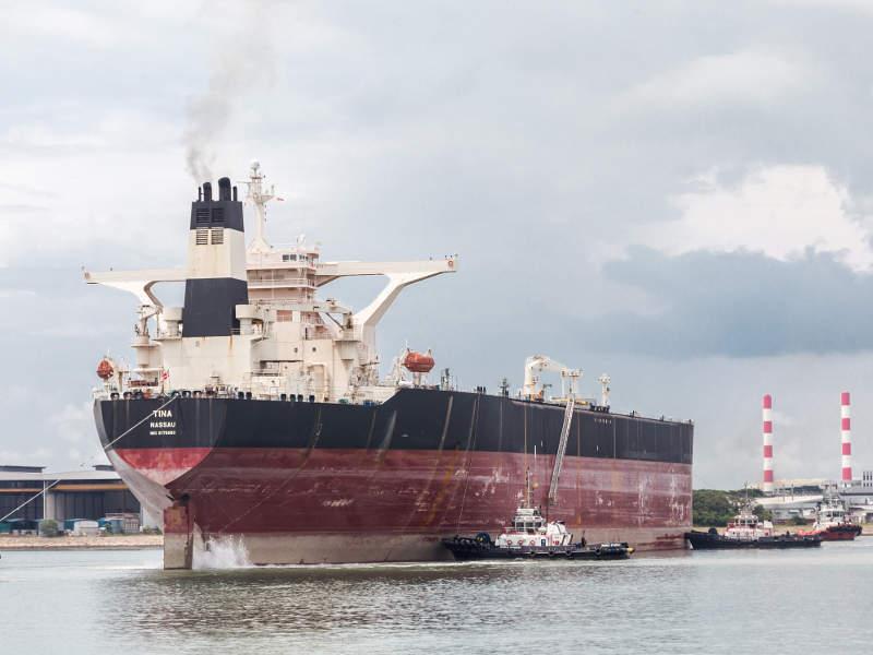 Image 2- Liza Oil field