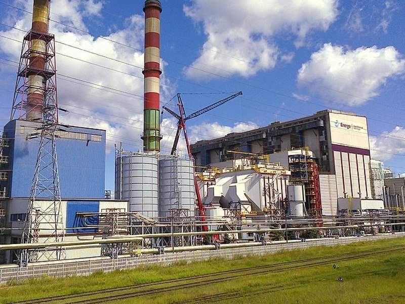 Image 2- Ostroleka C power station