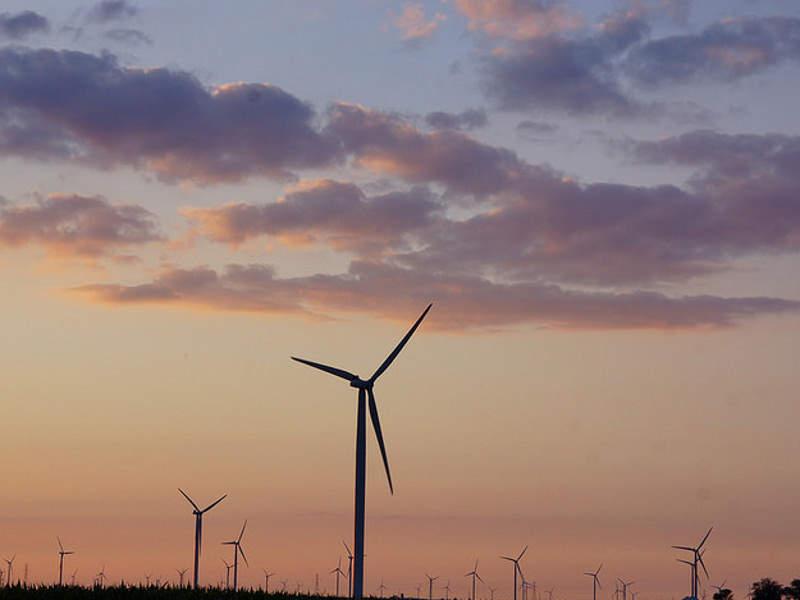 Image 2- Tonstad Wind Farm