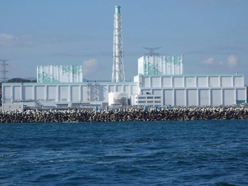 Image 3- Fukushima Daiichi Decommissioning