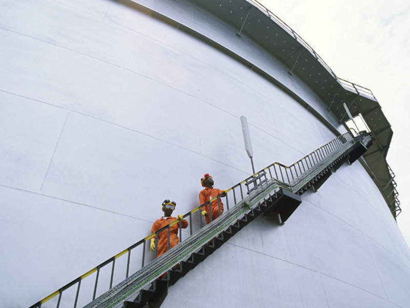 Image 4-Nigeria LNG Expansion Project