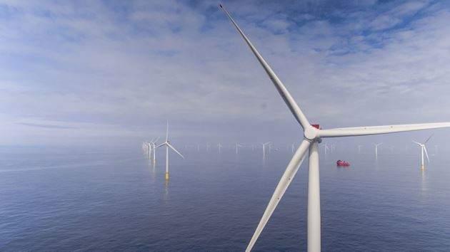 taiwan wind power