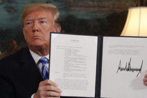 US sanctions: what trade restrictions on Iran mean for the upstream industry