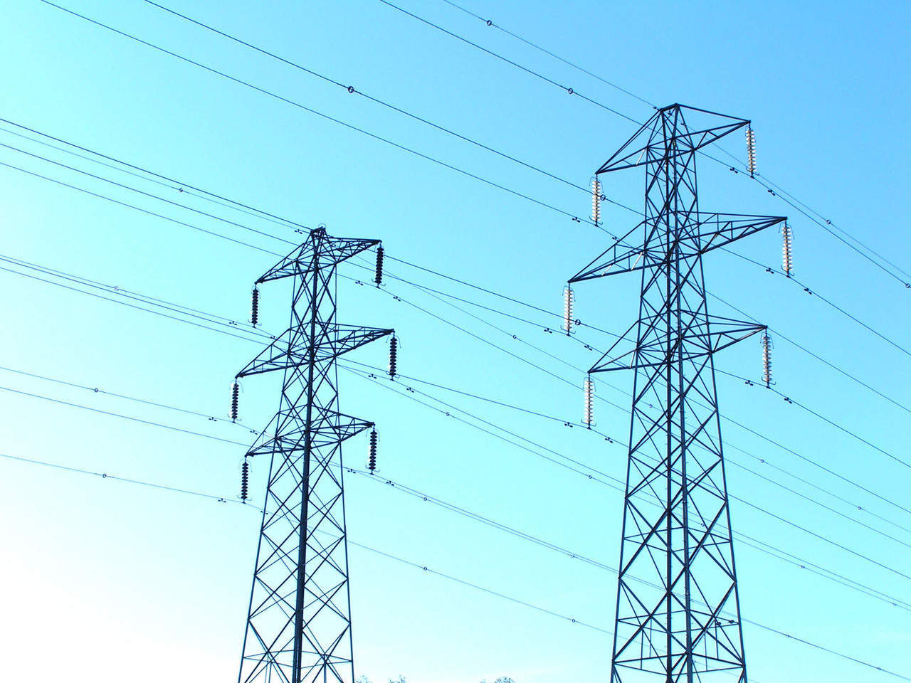 USDA to invest $345m in rural electric infrastructure