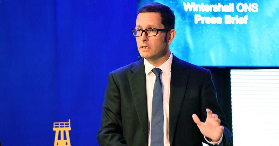 Wintershall-CEO-Mario Mehren