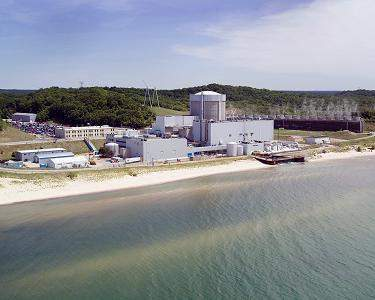 Entergy to sell Pilgrim, Palisades nuclear power plants to