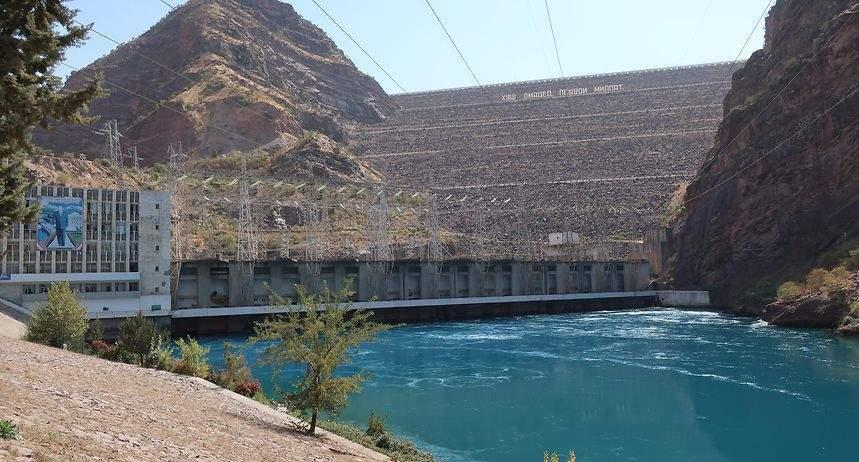 Andritz bags contract to modernize 3GW Nurek hydropower plant in Tajikistan