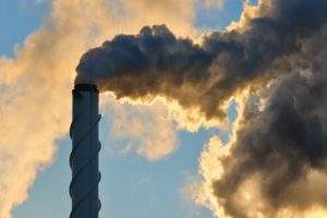 A catch CO2 situation: CCS and the oil and gas industry