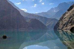 EBRD to prepare policy brief for efficient water management in Tajikistan