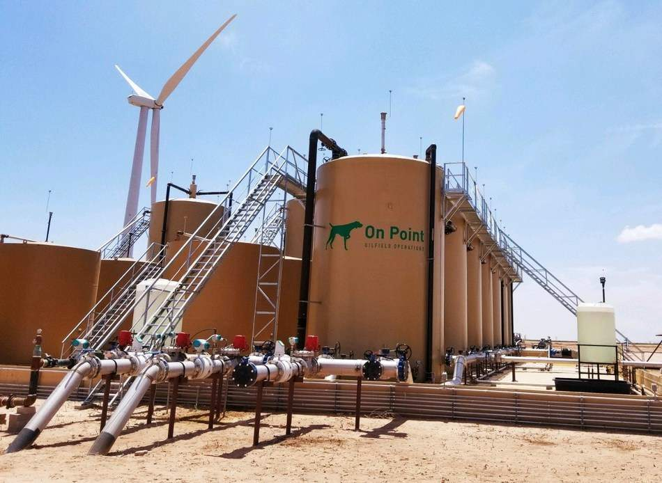 On Point Oilfield bags five E&P water midstream contracts in Permian Basin