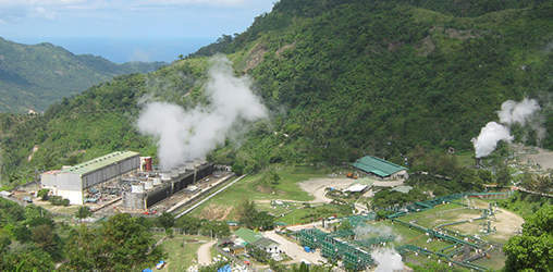 ABB to upgrade 200MW geothermal facilities in Philippines