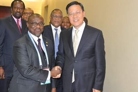 China's CNPC guarantees funding for $2.8bn AKK pipeline project in Nigeria