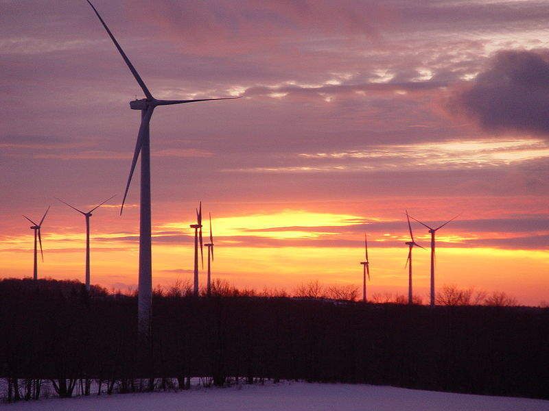 Bliss.windpark