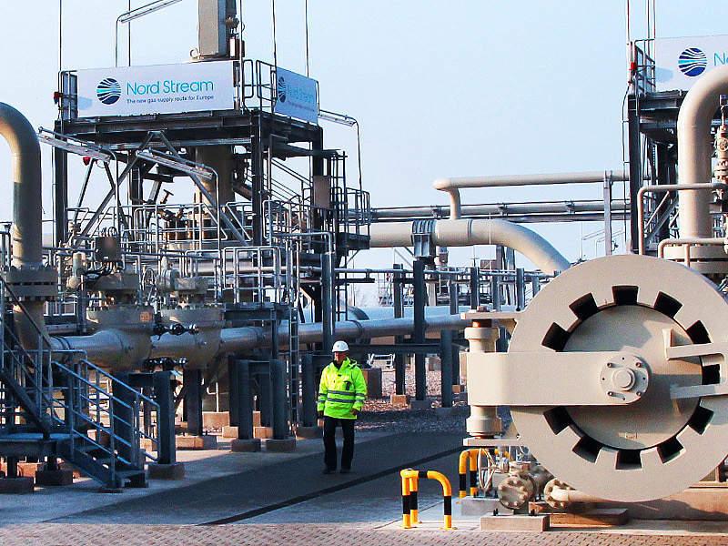 Image 1-Nord Stream 2 Pipeline
