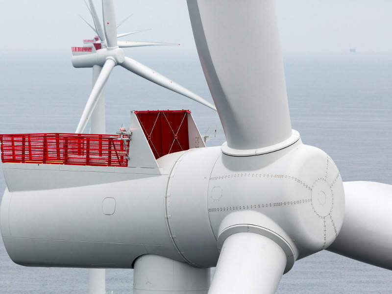 Image 4 - Arkona offshore wind farm