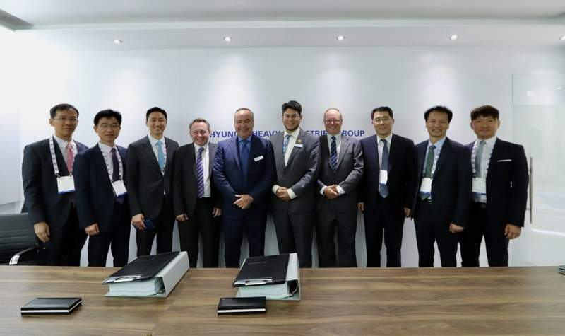 Steelhead LNG-Canada-s Kwispaa LNG and Hyundai Heavy Industries