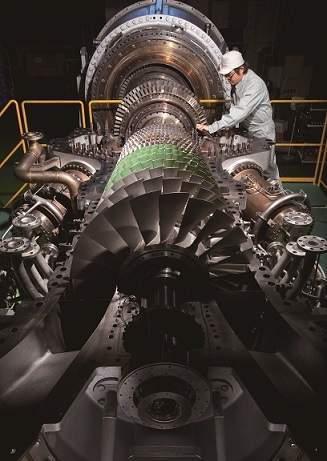L30A-gas turbine