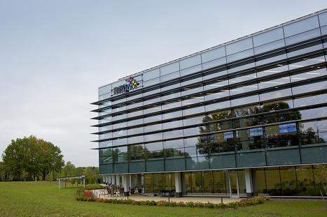 NRG Headquarters | Princeton | New Jersey