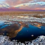 Salar de Atacama Chile Wikimedia Commons Francesco Mocellin