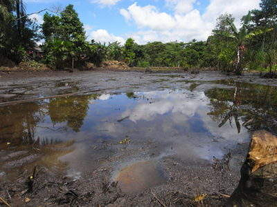 Chevron gets favorable ruling from international tribunal in Ecuador case