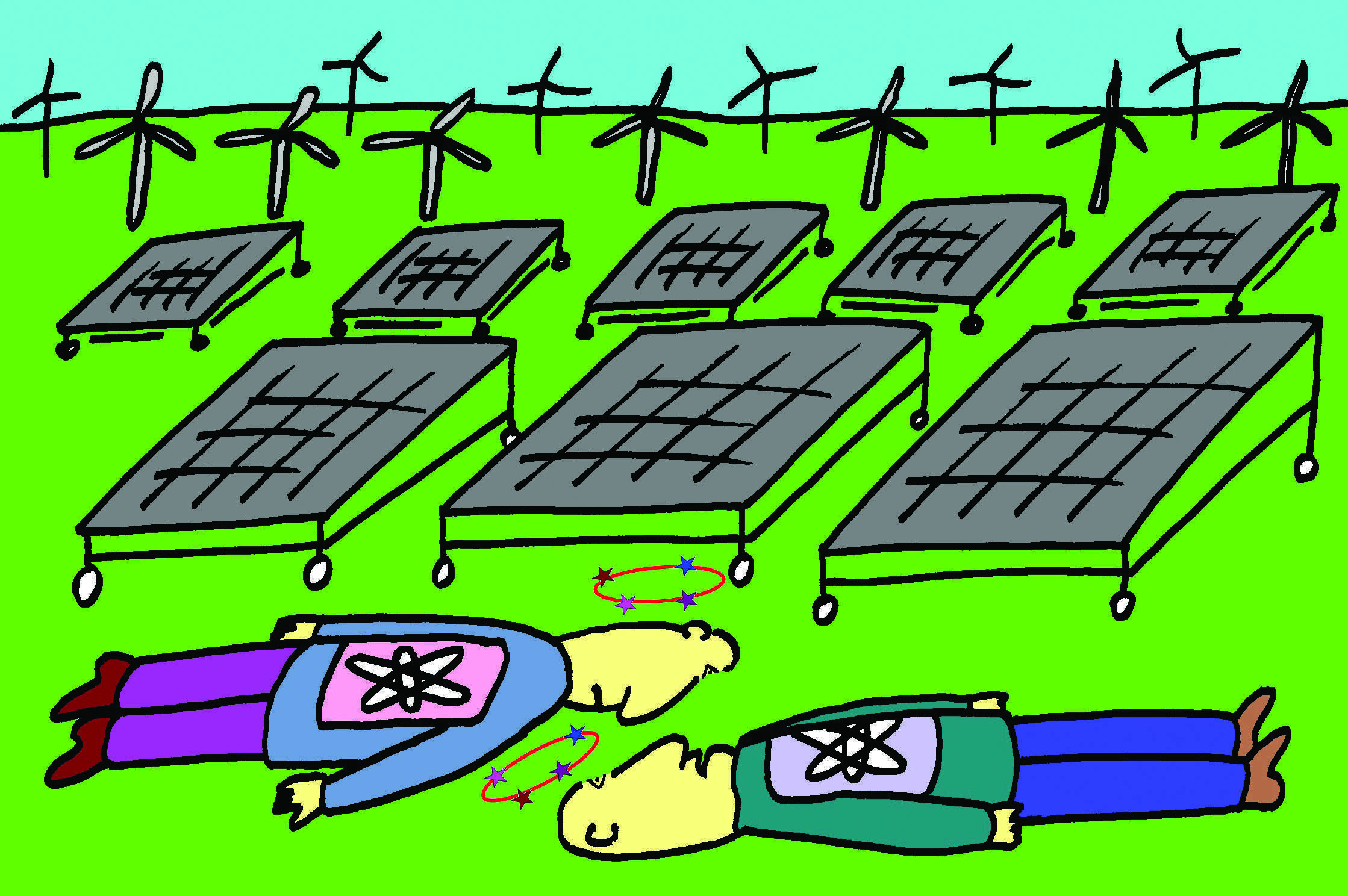 COMMENT: Nuclear power – can it avoid oblivion?