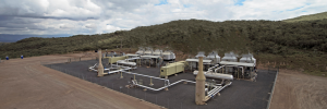Energy Co-Invest acquires geothermal power firm Green Energy Geothermal