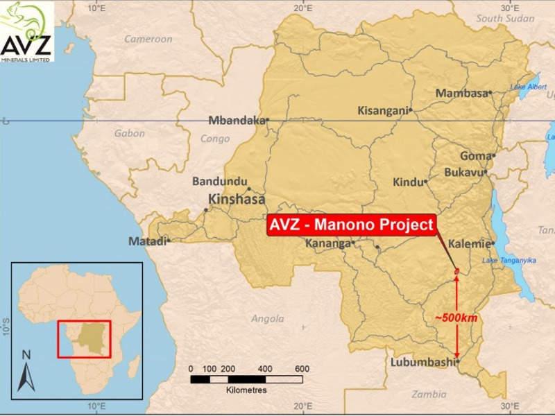 2l-image-Manono Lithium Project