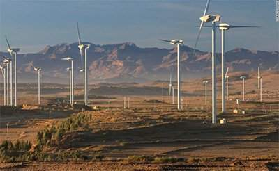 African Development Bank supports Kenya to tap into renewable energy