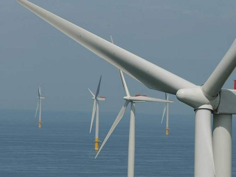 Image 1- Seagreen offshore wind